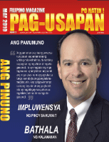 Pag-Usapan Issue # 22