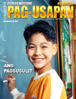 Pag-Usapan Issue # 37