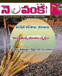 Nelavanka Issue # 47