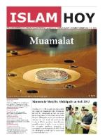 Islam Hoy #23