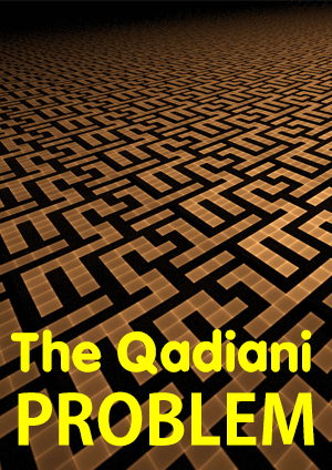 The Qadiani Problem