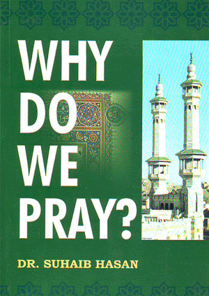 Why do we pray?