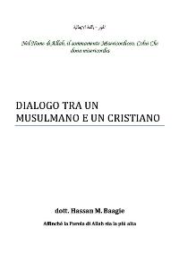 Dialogo tra un musulmano e un cristiano
