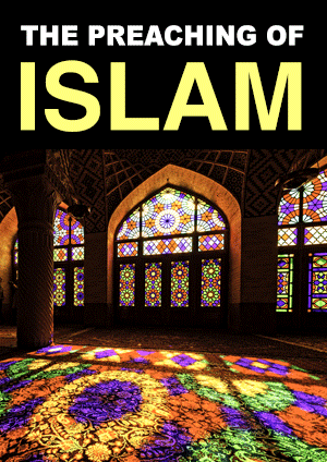 The Preaching Of Islam