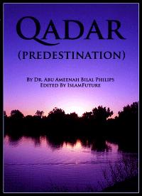 Predestination (Qadar)