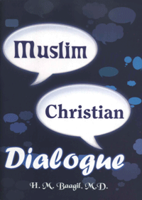 Muslim Christian Dialogue