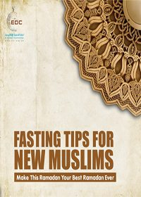 Fasting Tips for New Muslims