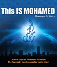This is Mohammed Messenger of MercyThis is Mohammed Messenger of Mercy