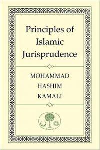 Principle of Islamic Jurisprudence