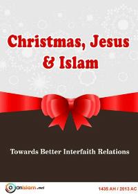 Christmas, Jesus & Islam