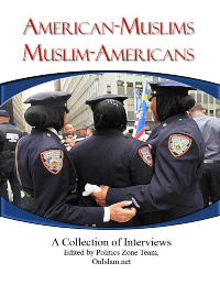 Collection of Interviews on US Muslims