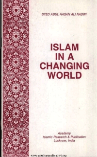 Islam in a Changing Word