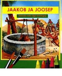 JAAKOB JA JOOSEP VÄRVIRAAMAT