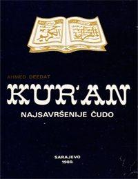 Kur'an najsavršenije čudo