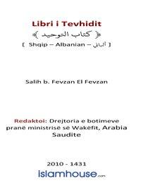 Libri i Teuhidit