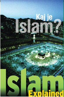 Kaj je Islam? (What Is Islam?)