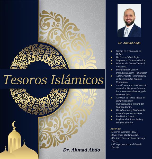 TESOROS ISLÁMICOS