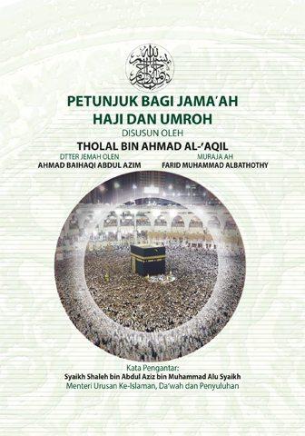 Petunjuk Bagi Haji dan Umroh