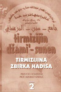Tirmizijina zbirka hadisa (Part-2)