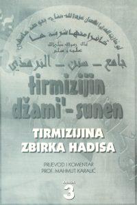 Tirmizijina zbirka hadisa (Part-3)