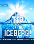 Discover Its Beauty in 7 Minutes: Part 1- Just the Tip of the Iceberg