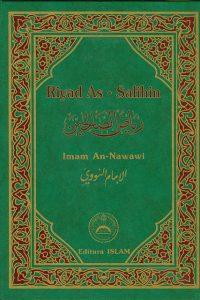 Riyad as-Salihin (Gradinile dreptcredinciosilor)
