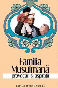Familia Musulmana Provocari si aspiratii (Flyer)