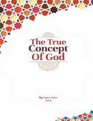 The True Concept of God