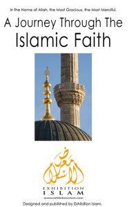 A Journey through the Islamic faith
