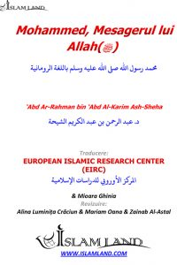 Mohammed Mesagerul lui Allah