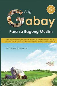 Ang Gabay Para sa Bagong Muslim