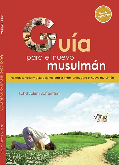 Guía para el nuevo musulmán