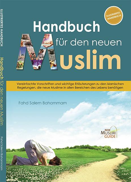 Handbuch für den neuen Muslim