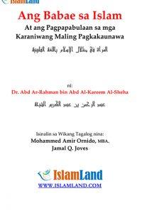 Ang Babae sa Islam