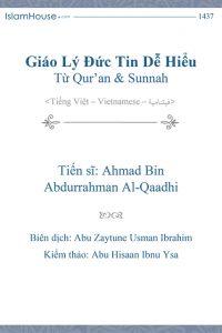 Giáo lý Đức Tin Dễ Hiểu từ Qur'an Và Sunnah