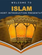 Welcome to Islam a Short Introductin Presentation