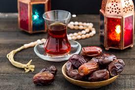 El ayuno en Ramadán